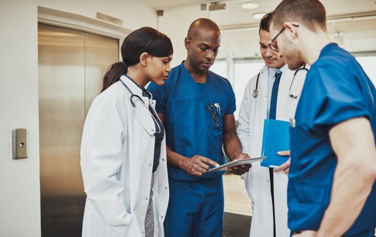 How COVID-19 is Sparking a Growth in Physician Leadership