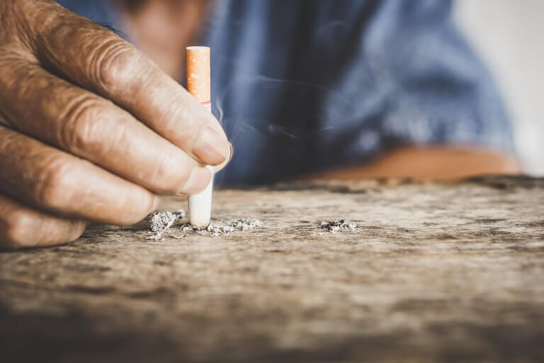 Now's the Time to Help Your Patients Quit Smoking