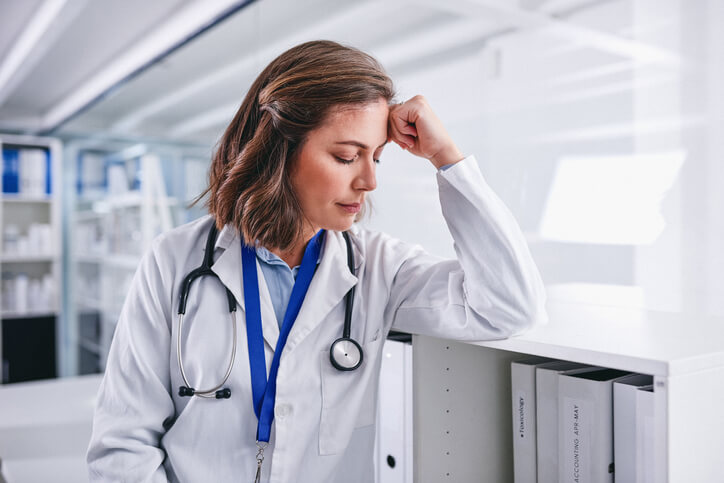 Does Physician Burnout Impact Patient Experience?